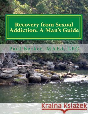Recovery from Sexual Addiction: A Man's Guide: Second Edition MR Paul Becke 9781523803873