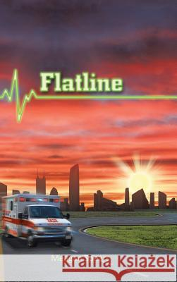 Flatline Meagan Spears 9781524658243