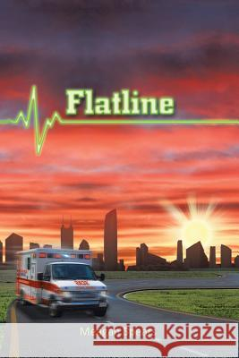 Flatline Meagan Spears 9781524658250
