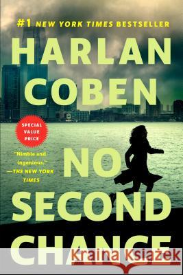 No Second Chance Harlan Coben 9781524744434