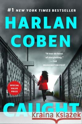 Caught Harlan Coben 9781524745493