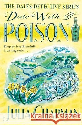 Date with Poison Julia Chapman 9781529006797