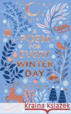 A Poem for Every Winter Day Allie Esiri 9781529045253 Pan Macmillan
