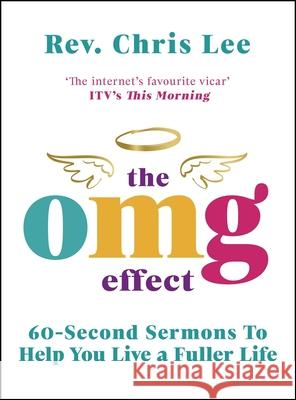 The OMG Effect Lee Chris 9781529125757
