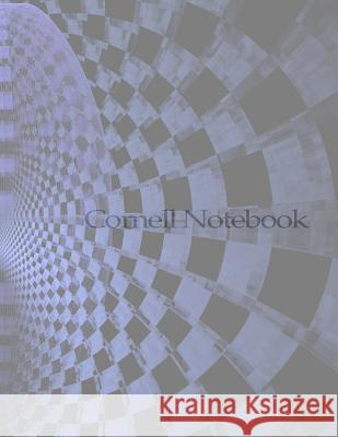 Cornell Notebook Inc Notabl 9781530052028 Createspace Independent Publishing Platform