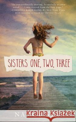 Sisters One, Two, Three - audiobook Nancy Star 9781531830960
