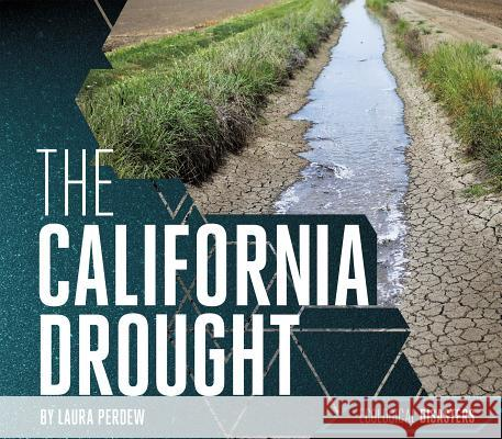 The California Drought Laura Perdew 9781532110207 Essential Library