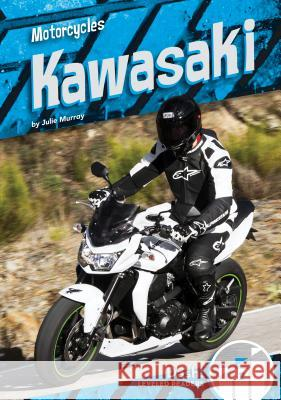 Kawasaki Julie Murray 9781532123054