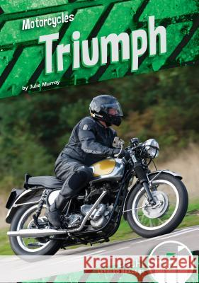 Triumph Julie Murray 9781532123061