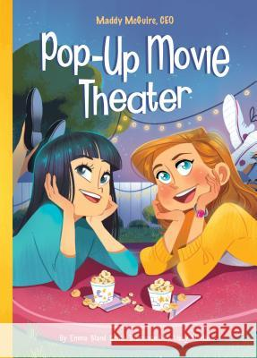 Pop-Up Movie Theater Emma Bland Smith Lissy Marlin 9781532131868