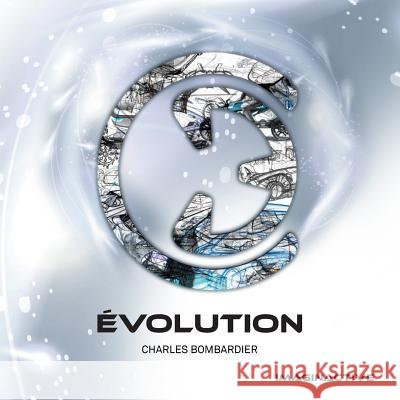 volution Charles Bombardier 9781532875489