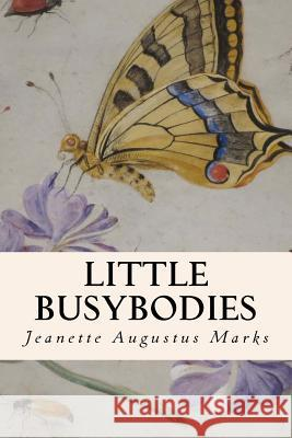 Little Busybodies Jeanette Augustu 9781532903670