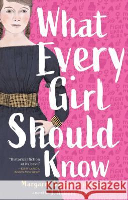 What Every Girl Should Know: Margaret Sanger's Journey Jennifer Ann Mann 9781534419322