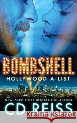 Bombshell - audiobook CD Reiss 9781536623017