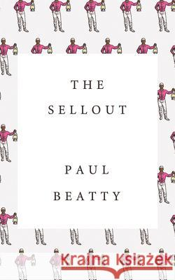 The Sellout - audiobook Paul Beatty Prentice Onayemi 9781536649536