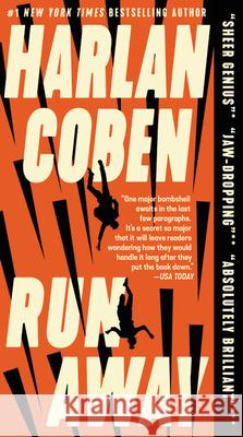 Run Away Harlan Coben 9781538748428
