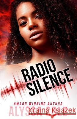 Radio Silence Alyssa Cole 9781539664666 Createspace Independent Publishing Platform