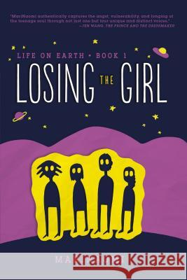 Losing the Girl: Book 1 Marinaomi                                Marinaomi 9781541510449