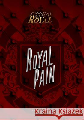 Royal Pain Raelyn Drake 9781541526402