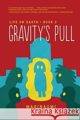 Gravity's Pull: Book 2 Marinaomi 9781541545267