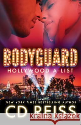 Bodyguard CD Reiss 9781542049009