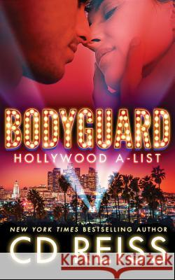 Bodyguard - audiobook CD Reiss 9781543658088