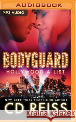 Bodyguard - audiobook CD Reiss 9781543658095