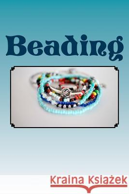 Beading Wild Pages Press 9781545514252