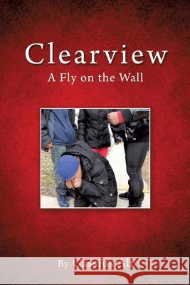 Clearview: A Fly on the Wall Cassius Ali 9781545638668