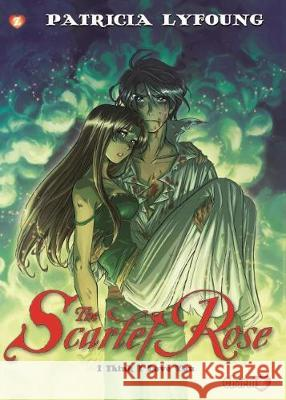 Scarlet Rose #3: I Think I Love You Patricia Lyfoung 9781545800133