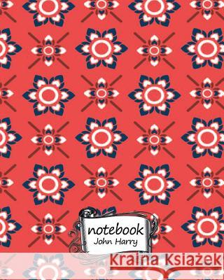 Notebook: Journal Dot-Grid, Graph, Lined, Blank No Lined: Thai Pattern, Pocket Notebook Journal Diary, 120 Pages, 8