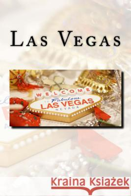 Las Vegas: Journal or Notebook with 150 Lined Pages Wild Pages Press 9781546609131