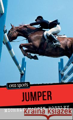 Jumper Michele Martin Bossley 9781551436203