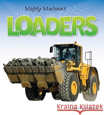 Loaders Amanda Askew 9781554077069