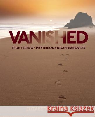 Vanished: True Tales of Mysterious Disappearances Elizabeth MacLeod 9781554518173