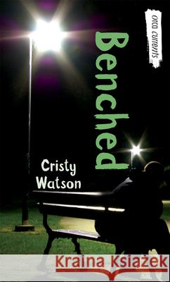 Benched Cristy Watson 9781554694082