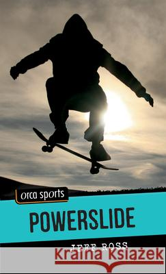 Powerslide Jeff Ross 9781554699148