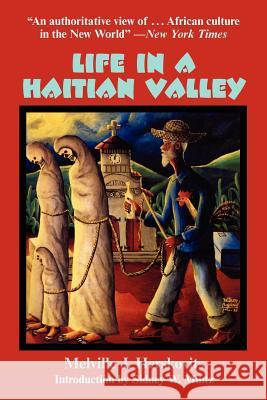 Life in a Haitian Valley  9781558764552