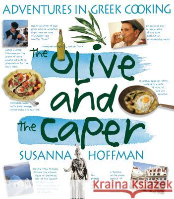 Olive and the Caper Susanna M. Hoffman 9781563058486
