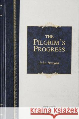 The Pilgrim's Progress John Bunyan 9781565637832