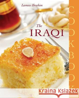 The Iraqi Cookbook Lamees Ibrahim Terry McCormick 9781566567480