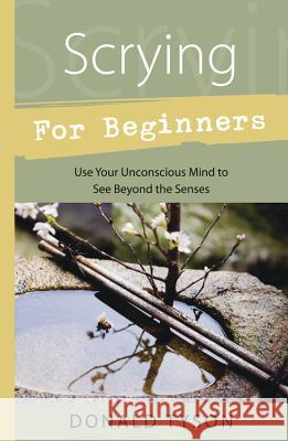 Scrying for Beginners Donald Tyson Smith Stu Tyson 9781567187465