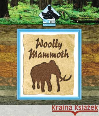 Woolly Mammoth Michael P. Goecke 9781577659716