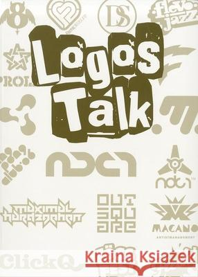 LOGO Talks Jason He 9781584234449