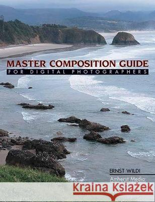 Master Composition Guide for Digital Photographers Ernst Wildi 9781584281795