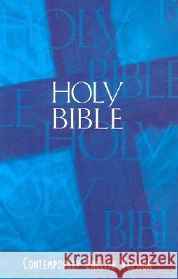 Economical Bible-Cev American Bible Society 9781585160556