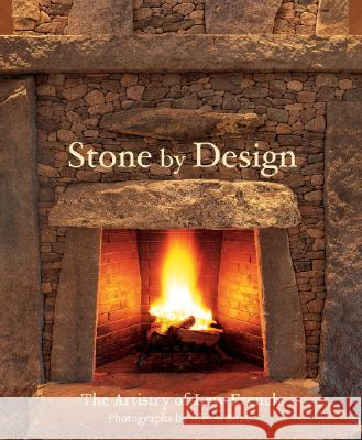 Stone by Design: The Artistry of Lew French Lew French Alison Shaw 9781586854430