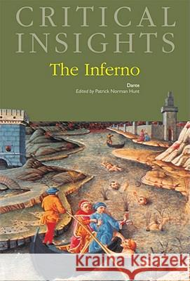 The Inferno Patrick Hunt 9781587658389 Salem Press