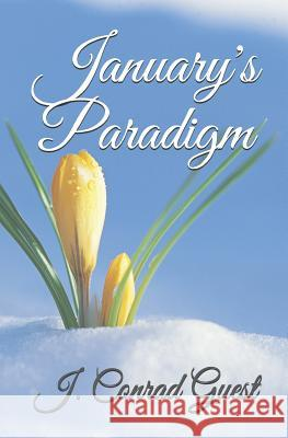 January's Paradigm J. Conrad Guest 9781588987440