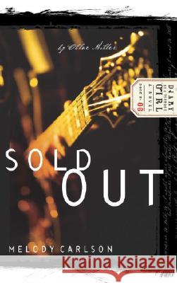 Sold Out Melody Carlson 9781590521410